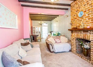 Thumbnail 5 bed terraced house for sale in Central Avenue, Southend-On-Sea