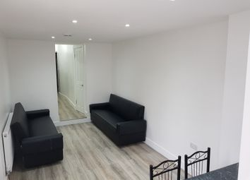 Thumbnail 1 bed flat to rent in Harcourt Avenue, Manor Park