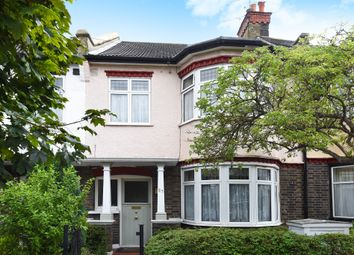 Thumbnail 3 bed terraced house for sale in Kingscote Road, Addiscombe, Croydon