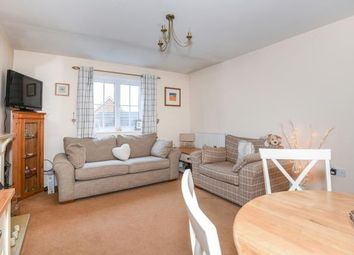 Thumbnail 2 bedroom flat to rent in Kennet Heath, Thatcham