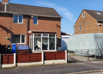 Thumbnail 3 bed semi-detached house for sale in Queensway, Dukinfield