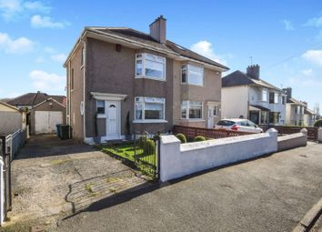 3 bed semi-detached house for sale in Maxwell Drive, Glasgow G69