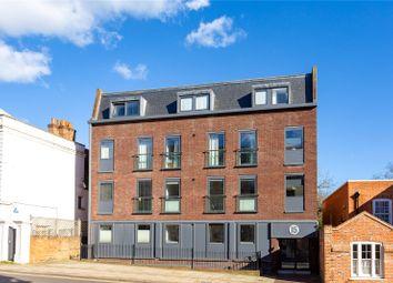 Sheet Street, Windsor, Berkshire SL4. 1 bed flat for sale