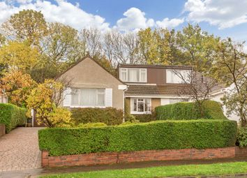 Thumbnail 4 bed semi-detached house for sale in 94 Redford Loan, Edinburgh