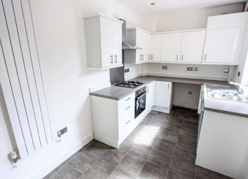 Thumbnail 3 bed terraced house for sale in Castle Road, Kirby Muxloe, Leicester