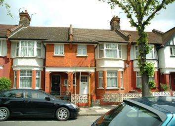 Thumbnail 4 bed property to rent in Waldegrave Road, Ealing