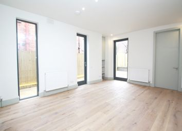 Thumbnail 2 bed maisonette to rent in Palermo Road, London