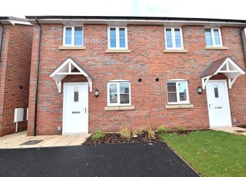 Thumbnail 2 bed semi-detached house for sale in Kingstone Grange, Herefordshire