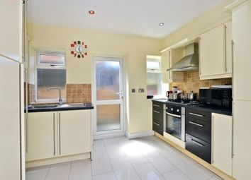 Thumbnail 4 bed semi-detached house to rent in Hughes Road, Ashford