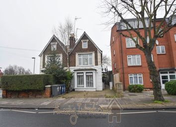 Thumbnail 3 bed maisonette to rent in Colney Hatch Lane, Muswell Hill