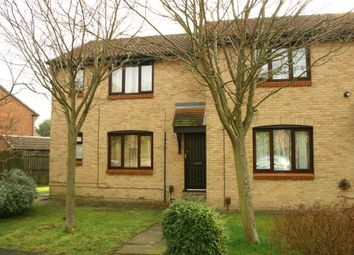 Thumbnail 1 bed flat to rent in Hartwith Close, Harrogate