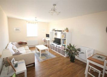 Thumbnail 2 bedroom flat for sale in Cloatley Crescent, Royal Wootton Bassett, Wiltshire