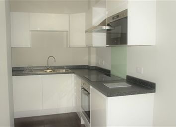 Thumbnail 1 bed flat to rent in Axis House, 242 Bath Road, Harlington, Hayes, Middlesex
