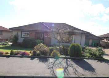 Thumbnail 4 bedroom bungalow for sale in Parbroath Road, Glenrothes