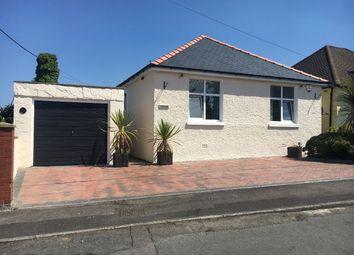 Thumbnail 3 bed bungalow to rent in Twyniago, Pontarddulais, Swansea
