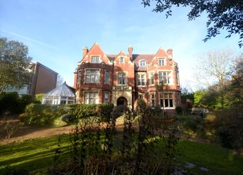Thumbnail 4 bed flat for sale in Carlisle Road, Eastbourne