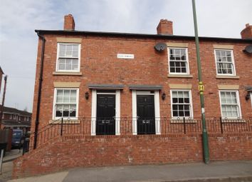 Thumbnail 2 bed terraced house to rent in St. Michaels Street, Shrewsbury