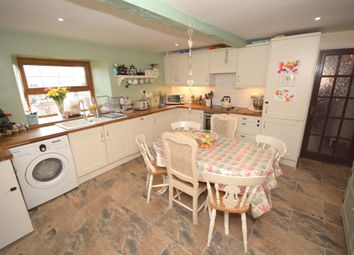 Thumbnail 3 bed semi-detached house for sale in Middle Street, Metheringham, Lincoln