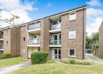 Thumbnail 1 bed flat for sale in Elder Close, Winchester