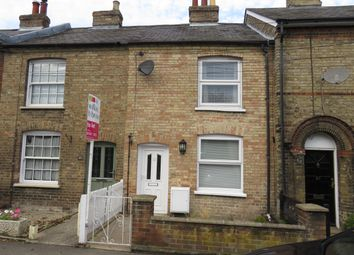 Thumbnail 2 bed property to rent in Station Road, Long Melford, Sudbury