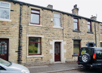 Thumbnail 2 bed terraced house to rent in Armit Road, Greenfield, Saddleworth OL37Ln