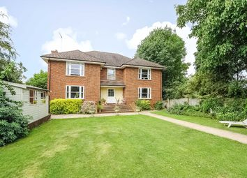 Thumbnail 7 bed property for sale in Friary Road, Wraysbury, Staines
