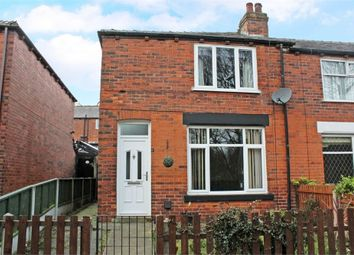 Thumbnail 2 bedroom end terrace house for sale in Whittle Grove, Bolton, Lancashire