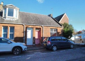 Thumbnail 1 bed end terrace house for sale in Boyd Street, Prestwick, South Ayrshire
