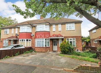 Thumbnail 2 bedroom flat for sale in Walden Way, Ilford