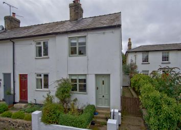 Thumbnail 2 bed end terrace house for sale in High Street, Hinxton, Saffron Walden