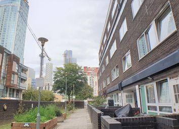 3 bed maisonette to rent in Byng Street, Docklands, London E14