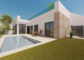 Thumbnail 2 bed villa for sale in Paseo Cooperativa Agrícola 03190, Pilar De La Horadada, Alicante