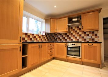 Thumbnail 2 bed property to rent in Sheerwater, Woking, Surrey