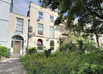 Thumbnail 1 bed flat for sale in Gascoyne Place, Plymouth