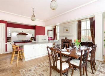 Thumbnail 4 bed flat for sale in Arborfield Court, Arborfield, Berkshire