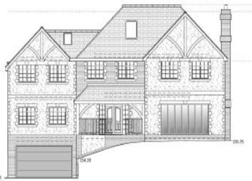 Thumbnail Land for sale in Manor Road, Hazlemere, High Wycombe