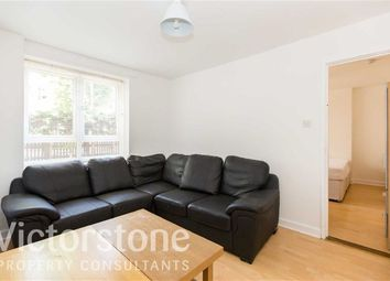 Thumbnail 6 bed maisonette to rent in Hilldrop Road, Islington, London