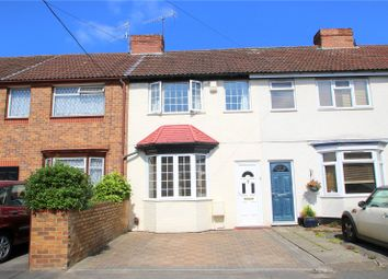 Thumbnail 3 bed terraced house for sale in Somermead, Bedminster, Bristol