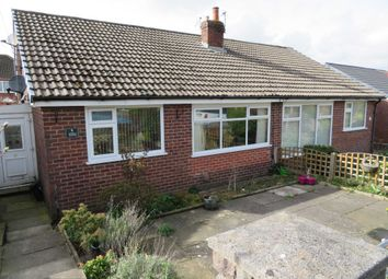 Thumbnail 2 bed bungalow for sale in Angela Avenue, Royton, Oldham