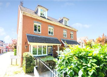 4 bed semi-detached house for sale in Marlow Court, All Hallows Road, Caversham RG4