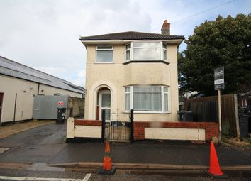 South Road, Bournemouth BH1. 3 bed detached house for sale
