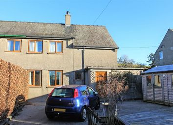 Thumbnail 3 bed semi-detached house for sale in Middleshaw Crescent, Old Hutton, Kendal, Cumbria