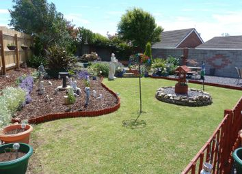 Thumbnail 4 bed detached bungalow for sale in Adenfield Way, Rhoose, Barry