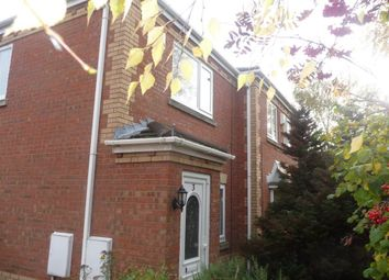 Thumbnail 2 bed property to rent in Cross Brooks, Wootton, Northampton