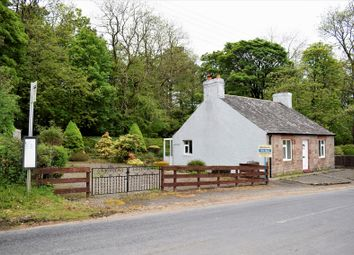 Thumbnail 2 bed cottage for sale in St Georges, Sunnybrae, Eaglesfield, Lockerbie, Dumfries & Galloway