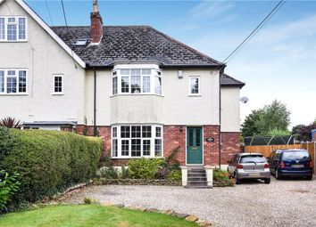Thumbnail 3 bed end terrace house for sale in Mudford Road, Yeovil, Somerset