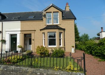Thumbnail 3 bed semi-detached house for sale in Waterloo Road, Lanark