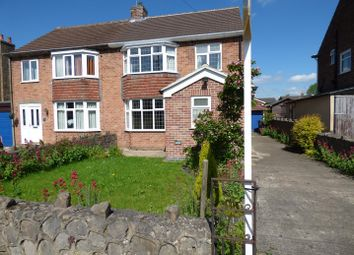 3 bed semi-detached house to rent in Wells Road, Ashby-De-La-Zouch LE65