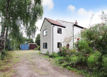 Thumbnail 3 bed end terrace house for sale in Ling Common, Coltishall, Norwich