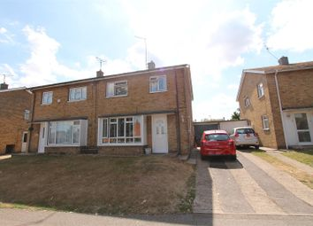 Thumbnail 3 bed semi-detached house for sale in Feather Dell, Hatfield